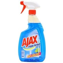 Ajax płyn do szyb 500ml