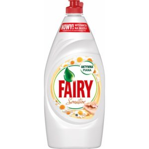 fairy 900ml