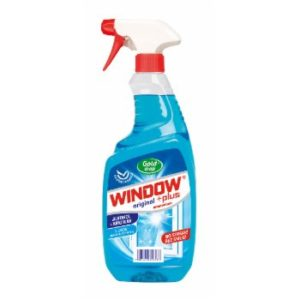 Window Plus do szyb 750ml