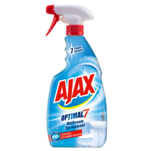 ajax do łazienki