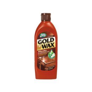 gold wax mleczko