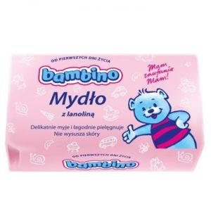 bambino mydełko