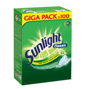 sunlight tabletki a.100