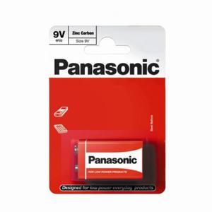 PANASONICC 9V