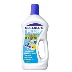 cleanlux plus