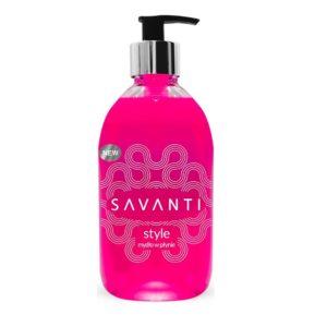 savanti mydlo