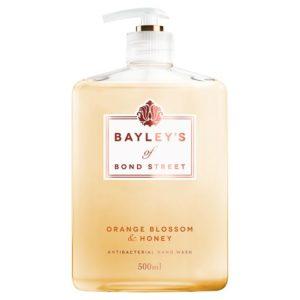 bayley s