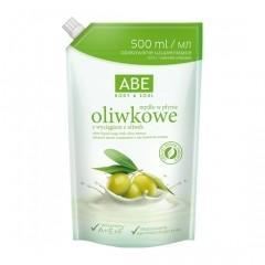 abe-mydlo-w-plynie-oliwkowe-zapas-500ml