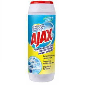 Ajax | Proszek do szorowania 450g