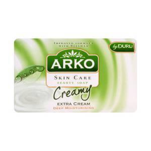 arko mydlo