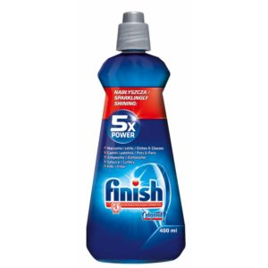 finish nabłyszczacz 400ml