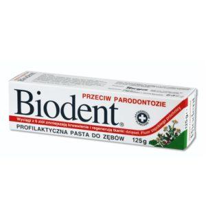 biodent pasta