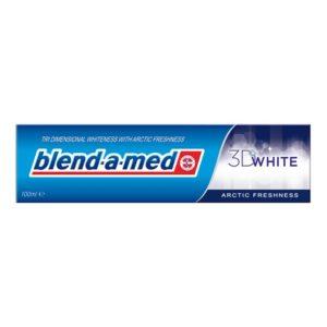 blendamed 3D
