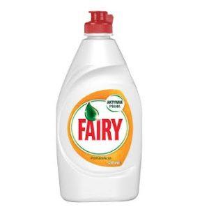 fairy 450ml