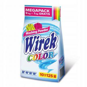 wirek kolor