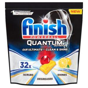 finish 32 quantum